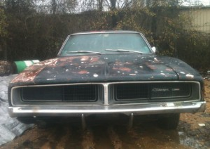 69 dodge charger needs some tlc general lee for sale. Cars Review. Best American Auto & Cars Review